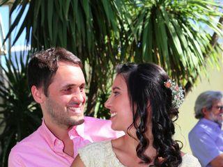 El casamiento de Tatiana y Carlos 3