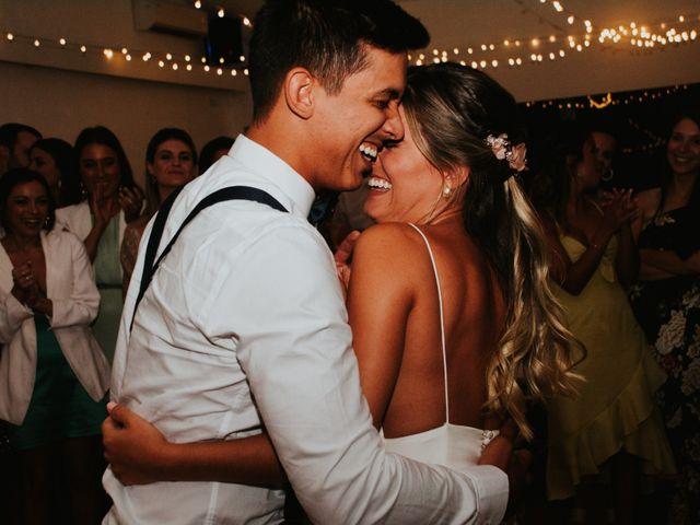 El casamiento de Marcos y Lucia