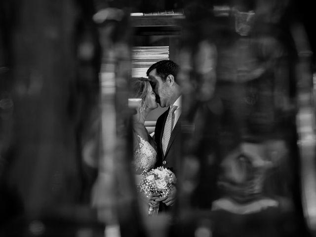 El casamiento de Nathalie y Andrés