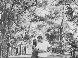 El casamiento de Carolina y Martín 2