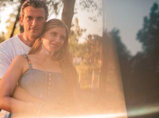 El casamiento de Carolina y Martín 3