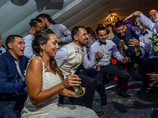 El casamiento de Carina y Mathías 2