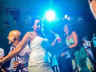 El casamiento de Carina y Mathías 3