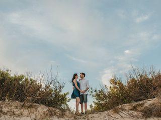 El casamiento de Sofía y Diego 3