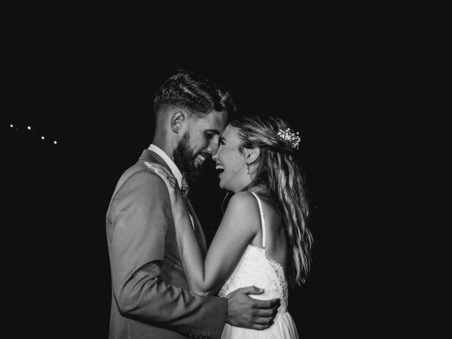 El casamiento de Roci y Guille