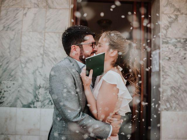 El casamiento de Daiana y Pablo