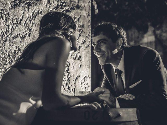 El casamiento de Valentina y Charly