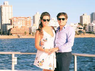 El casamiento de Gisella y Gastón 3