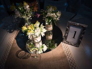 El casamiento de Lia y Diego 1