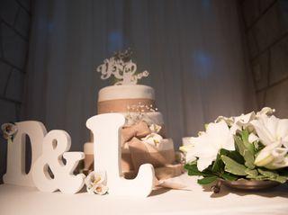 El casamiento de Lia y Diego 3