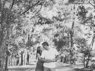 El casamiento de Carolina y Martín 1