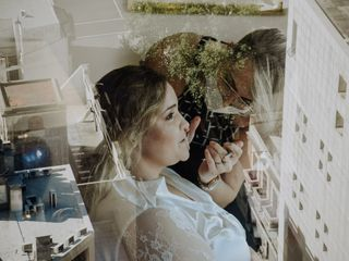 El casamiento de Anii y Marceloq 1