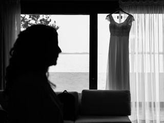 El casamiento de Fiama y Santiago 2