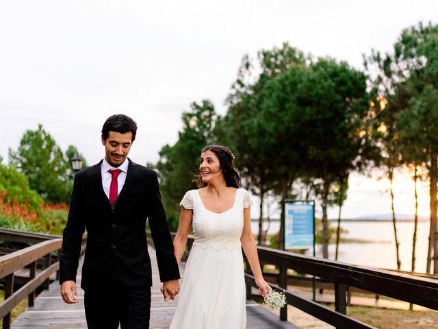 El casamiento de Fiama y Santiago