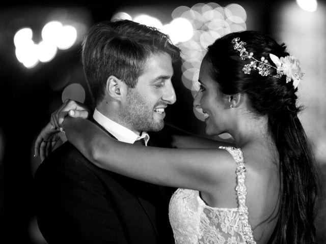 El casamiento de Melany y Christian
