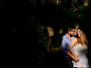 El casamiento de Elina y Rodrigo 1