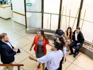 El casamiento de Valeria y Marcelo 3