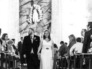 El casamiento de Valeria y Marcelo