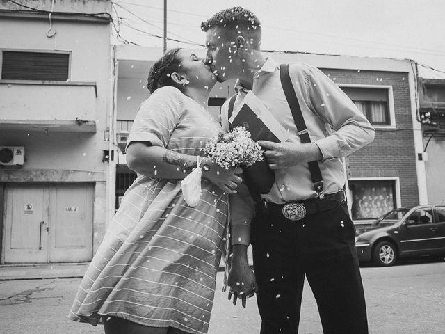 El casamiento de Lucero y Pablo