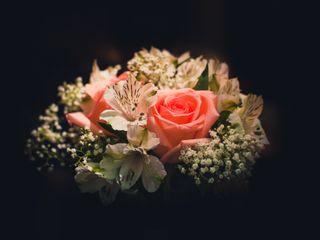 El casamiento de Luciana y Gabriel 1
