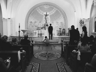 El casamiento de Luciana y Gabriel 2