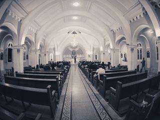 El casamiento de Luciana y Gabriel 3