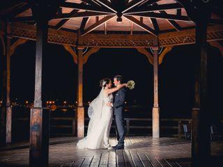 El casamiento de Gabriel y Luciana en Punta del Este, Maldonado 5