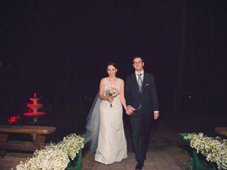 El casamiento de Gabriel y Luciana en Punta del Este, Maldonado 7