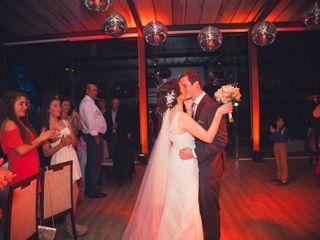 El casamiento de Gabriel y Luciana en Punta del Este, Maldonado 8