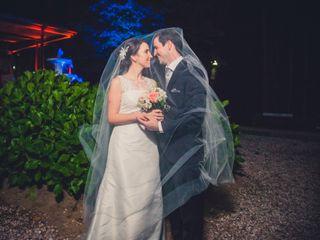 El casamiento de Gabriel y Luciana en Punta del Este, Maldonado 9