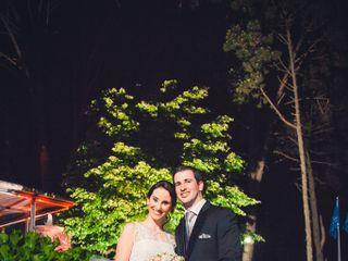 El casamiento de Gabriel y Luciana en Punta del Este, Maldonado 10