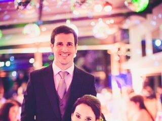 El casamiento de Gabriel y Luciana en Punta del Este, Maldonado 11