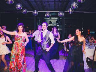 El casamiento de Gabriel y Luciana en Punta del Este, Maldonado 23