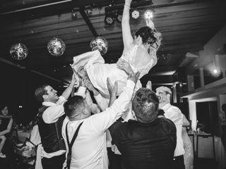 El casamiento de Gabriel y Luciana en Punta del Este, Maldonado 25