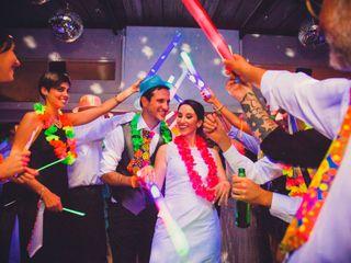 El casamiento de Gabriel y Luciana en Punta del Este, Maldonado 28