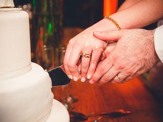 El casamiento de Gabriel y Luciana en Punta del Este, Maldonado 29