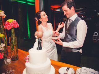 El casamiento de Gabriel y Luciana en Punta del Este, Maldonado 30