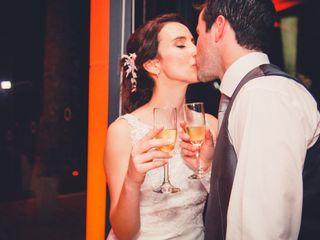 El casamiento de Gabriel y Luciana en Punta del Este, Maldonado 31