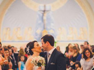 El casamiento de Gabriel y Luciana en Punta del Este, Maldonado 36