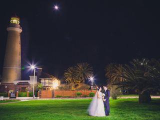 El casamiento de Gabriel y Luciana en Punta del Este, Maldonado 37