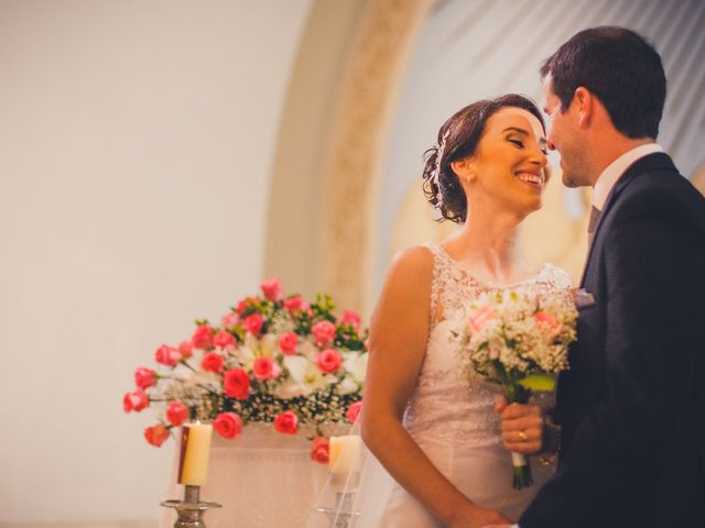 El casamiento de Gabriel y Luciana en Punta del Este, Maldonado 1