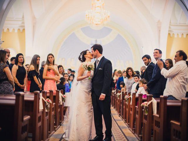 El casamiento de Luciana y Gabriel