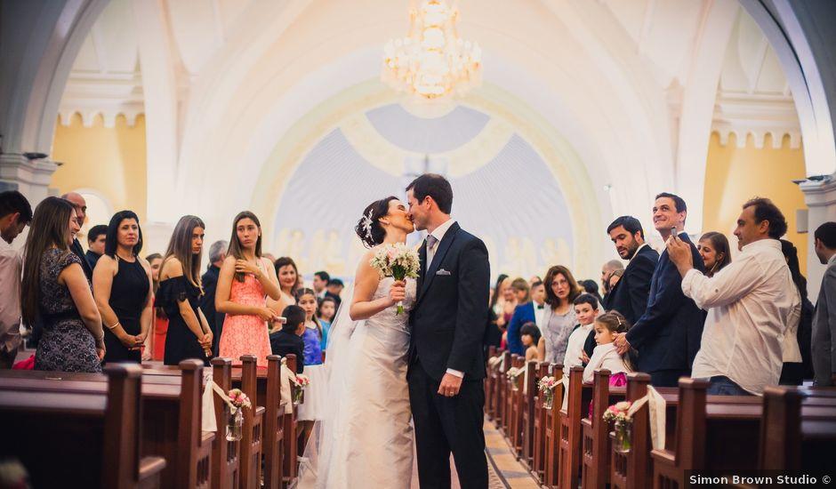 El casamiento de Gabriel y Luciana en Punta del Este, Maldonado