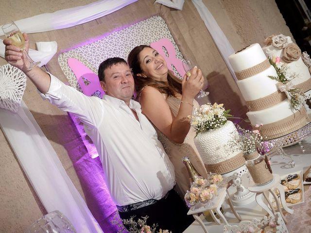 El casamiento de Andrea y Ricardo