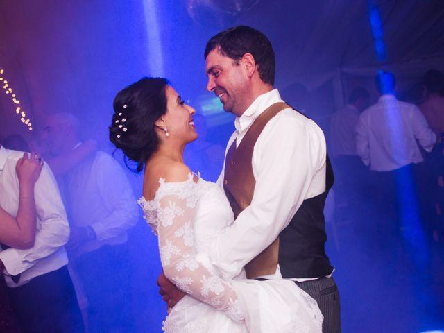 El casamiento de Carmen y Nicolás