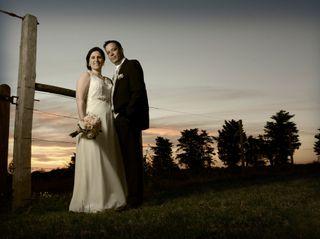 El casamiento de Rosina y Leonardo 2