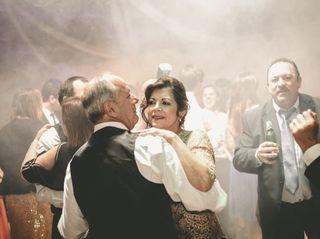 El casamiento de Lucía y Juan 1