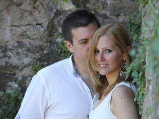 El casamiento de Marilyn y Leo 3