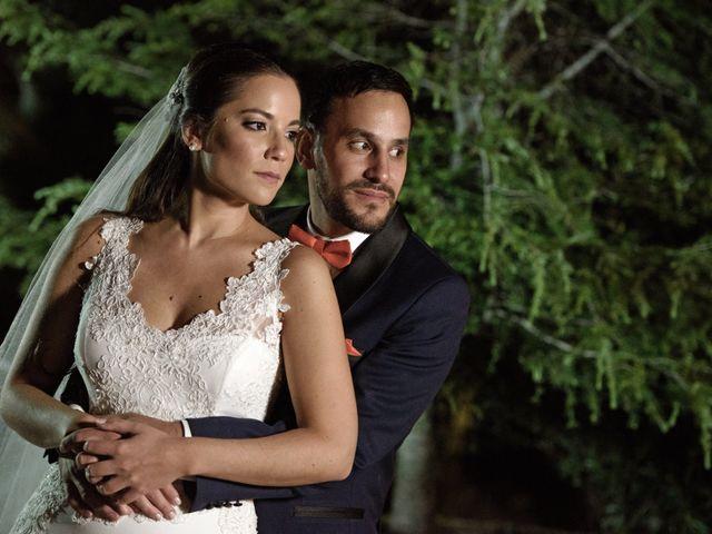 El casamiento de Paty y Gabi
