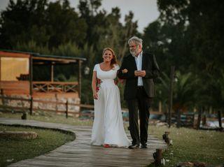 El casamiento de Gabriela y Diego 1